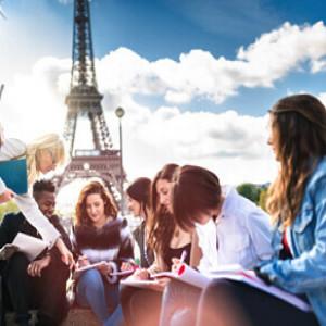 Kinh nghiệm quý báu dành cho người dự định du học Pháp