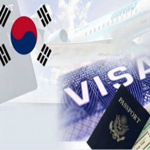 Tìm hiểu thủ tục visa Hàn Quốc cập nhật mới 2020